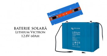 Baterie solară Lithium Victron