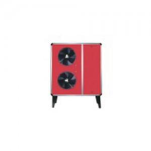 Pompe de căldură cu turaţie variabilă