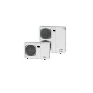 Pompe pentru apă caldă aer-apă 12 kW monofazice