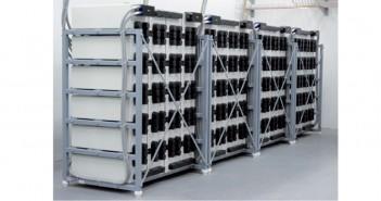 Baterie solară cu întreţinere redusă