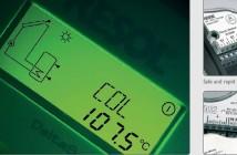 Controlere panouri solare DeltaSol® BS