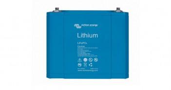 Acumulatori solari Lithium Victron 12.8V90Ah