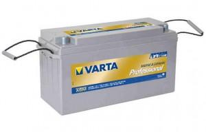 Baterie solară Varta cu descărcare adâncă 12V 150Ah preț