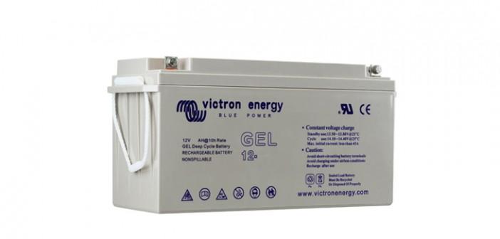Baterii solare Victron GEL 12v220Ah preț