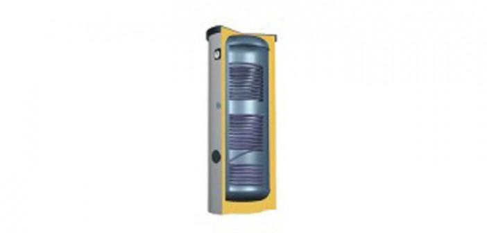 Boiler solar apă caldă 300 litri pentru panouri solare preț