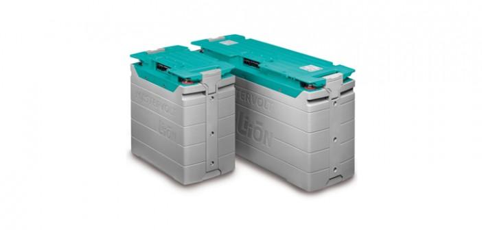 Baterii cu litiu pentru sisteme solare fotovoltaice 24V-5000Ah preț