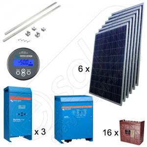 Sisteme solare fotovoltaice 9 kW pentru exploataţii agricole preț