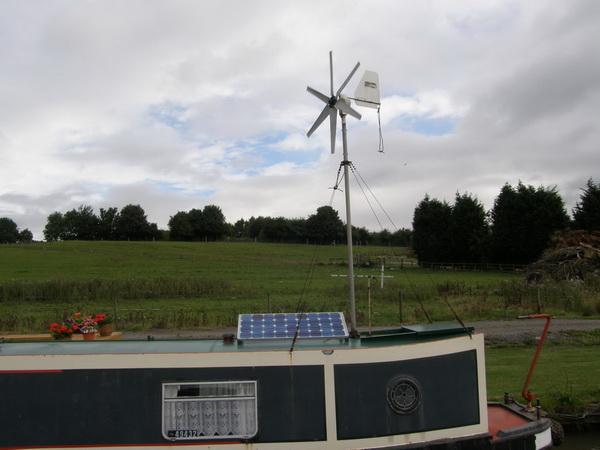 Generator Electric Eolian Cu Aplicatii Marine Preturi