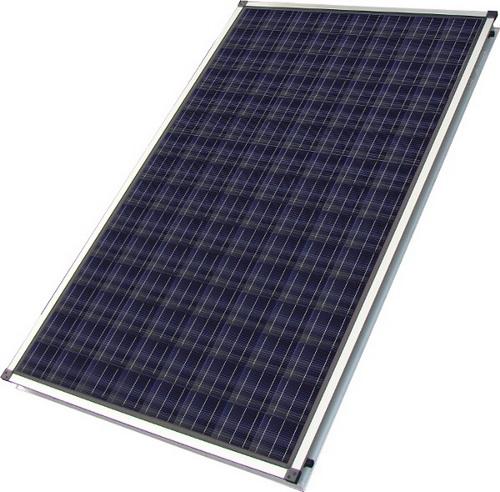 Panouri Cu Celule Solare Fotovoltaice Policristaline