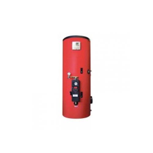 Kituri Solare Pentru Apa Calda Cu Boiler De 400 Litri