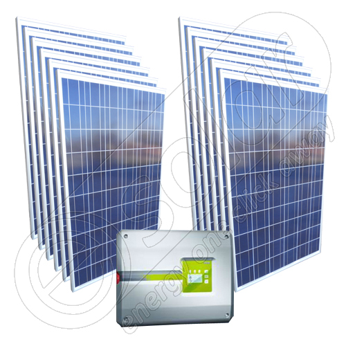 kit panouri fotovoltaice certificat on grid 3 kw cu invertor piko kostal 3 0 monofazat pret. Black Bedroom Furniture Sets. Home Design Ideas