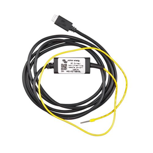 cablu pentru sistem de monitorizare regulatoare solare