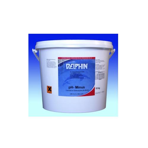 Granule de acid pentru reducerea ph ului apei din piscina for Ph piscina