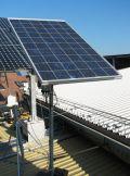 Instalatii fotovoltaice de urmarire a soarelui pentru cresterea productiei de energie electrica