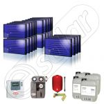 Panouri solare Idella Smarty One set 24x1