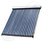 Panou solar china 20 tuburi vidate, panou solar ieftin china, panou solar tuburi vidate