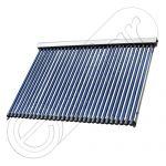 Panouri solare import china 30 tuburi vidate Solariss Iunona SIU30HP, panou solar ieftin, panouri solare ieftine china