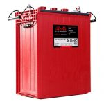 Acumulator pentru panouri fotovoltaice Rolls S6 L16-HC pret ieftin