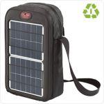 Geanta cu panouri solare portabile, geanta fotovoltaica ieftina, geanta cu baterie inclusa