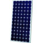 Panou fotoelectric unicristalin,pret mic panou cu tehnologie monocristalina, panou cu kit fotovoltaic transportabil