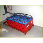 acumulator panou fotovoltaic