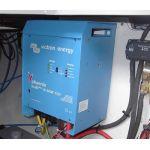 Invertoare pentru panouri solare Victron MultiPlus 12V 3000W 120-16