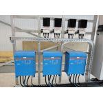 Invertoare solare pentru centrale fotovoltaice Victron Quattro 48V 10000W 140-100-100