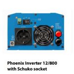 Invertor fotovoltaic Phoenix Victron 24V 800W