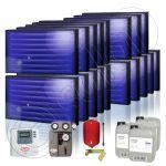 Panouri solare Idella Smarty One set 18x1