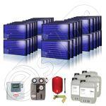 Panouri solare Idella Smarty One set 40x1