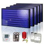 Panouri solare Idella Smarty One set 5x1