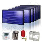 Panouri solare Idella Smarty One set6x1
