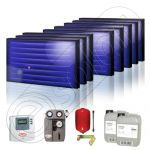 Panouri solare Idella Smarty One set8x1