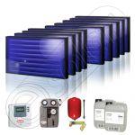Panouri solare Idella Smarty One set 9x1