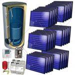 Set panouri solare ISMO 30x1 - 2000.1BM