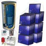 Set panouri solare ISMO 31x1 - 2000.1BM