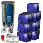 Set panouri solare ISMO 32x1 - 2000.1BM