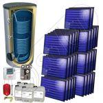 Set panouri solare ISMO 32x1 - 2000.2BM