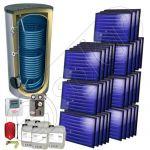 Set panouri solare ISMO 33x1 - 2000.2BM