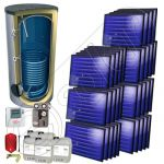 Set panouri solare ISMO 34x1 - 2000.1BM