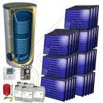 Set panouri solare ISMO 34x1 - 2000.2BM