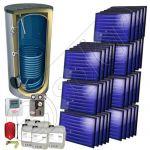 Set panouri solare ISMO 35x1 - 2000.1BM