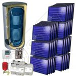 Set panouri solare ISMO 35x1 - 2000.2BM