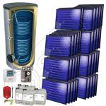 Set panouri solare ISMO 37x1 - 2000.2BM