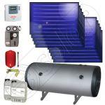 Panouri solare pachet ISMO 10x1 - 1000.2BMH