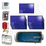 Panouri solare pachet ISMO 11x1 - 1000.1BMH