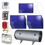 Panouri solare pachet ISMO 11x1 - 1000.2BMH