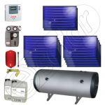 Panouri solare pachet ISMO 12x1 - 1000.2BMH