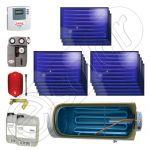 Panouri solare pachet ISMO 13x1 - 1000.1BMH