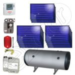 Panouri solare pachet ISMO 13x1 - 1000.2BMH